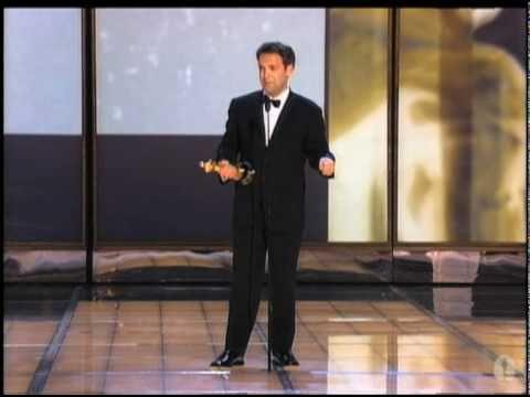 Sam Mendes Wins Best Director: 2000 Oscars