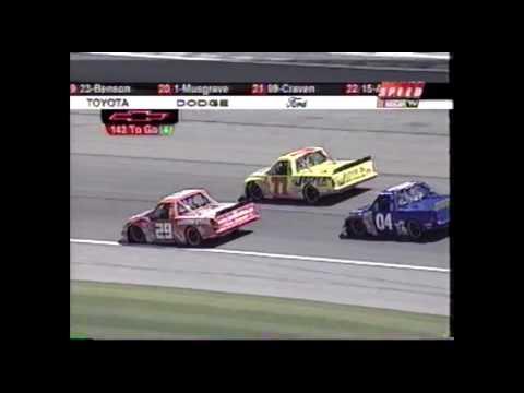 2005 O'Reilly Auto Parts 250 (Trucks) - FULL RACE
