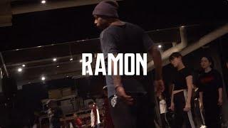 【DANCEWORKS】RAMON | SPECIAL WORKSHOP - JAZZ FUNK