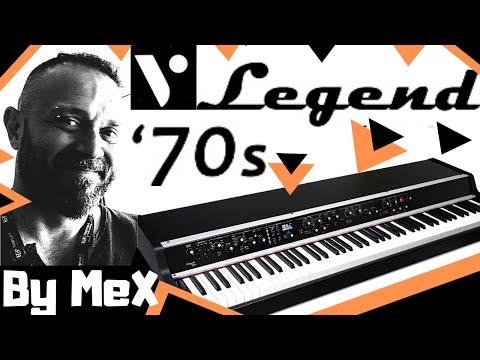 Viscount Legend '70 by MeX (Subtitles)