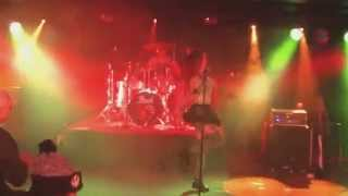 "Choking Susan @ Token Lounge ""I Love You So Much,It Makes Me Sick"" 3 7 2015 1080 HD"