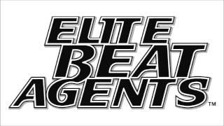 Elite beat agents soundtrack