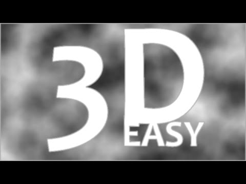 [Unity] Easy 3D Perlin Noise