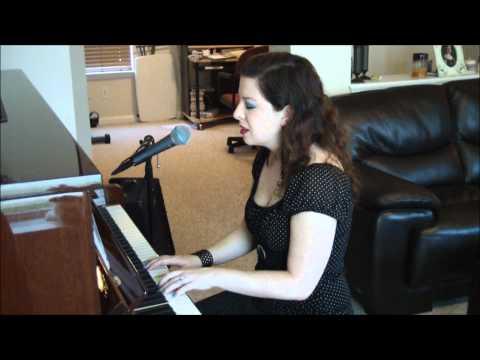 Dantes Prayer by Loreena McKennitt performed by Jennifer Grassman mp3
