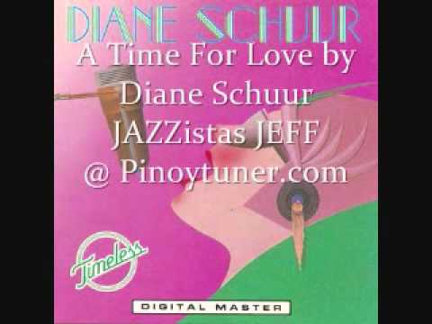 JAZZistas: A Time For Love