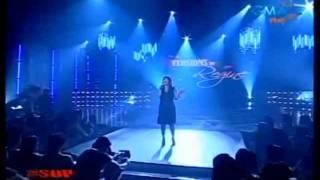 MARIAH CAREY Medley - Regine Velasquez