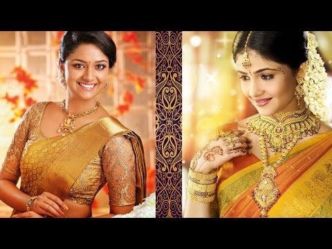 3 Gorgeous Ways To Wear Wedding South Indian Silk Saree With Thin Perfect Pleats |Look Slim and Tall