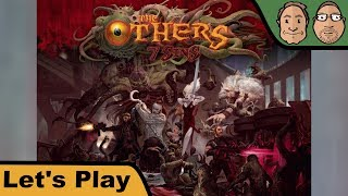 The Others - Brettspiel - Let's Play mit Peat & Alex + Gast