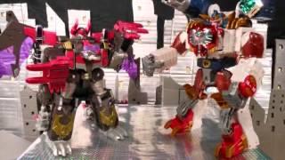 Gambar cover The God Dragon EX Burst Daigunder