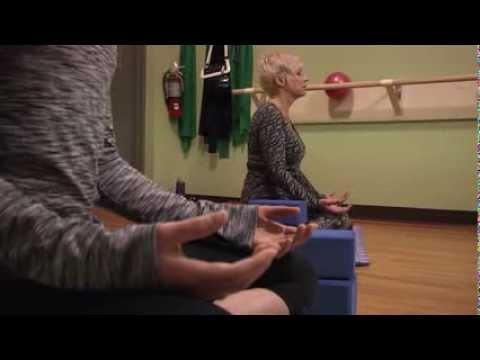 Yoga Reflections - Short | Portage, MI