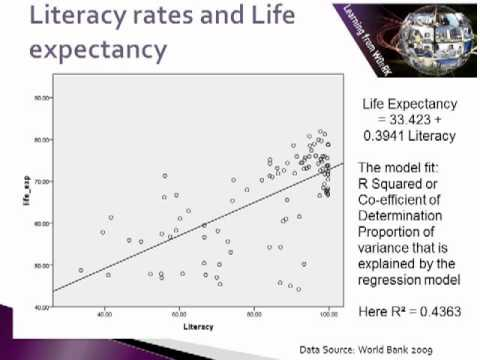 Advanced Quantitative Analysis  Modelling Data  Youtube
