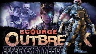 Scourge-Outbreak Gameplay PC Walkthrough 1