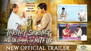 TARUNG SARUNG - New Official Trailer