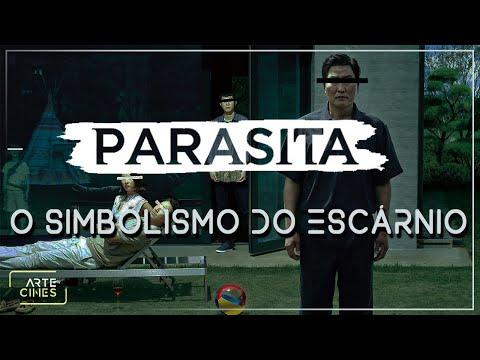 el significado de parasitar