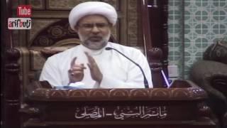 خطوات ضبط النفس عن المعاصي - وكيف يكون صديقك في الدنيا عدو في الآخرة - الشيخ هاني البناء
