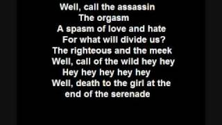 Green Day - Peacemaker with lyrics