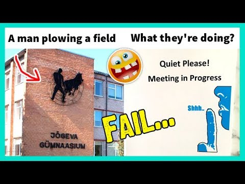 The Worst School Design Fails That Are So Dumb They Are Funn