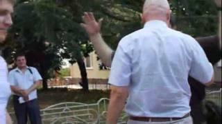 Сочинский чиновник обещает избить и покалечить