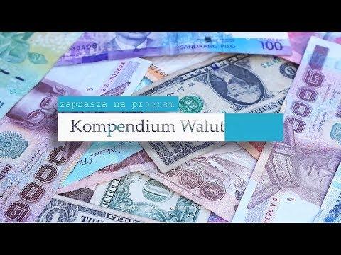 Waluta Euro - Kompendium Walut Krzysztofa Kamińskiego [Comparic24.TV]