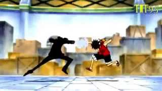 One Piece AMV - The Ultimate Fight, Monkey D. Luffy VS Rob Lucci