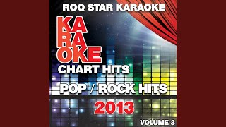 Hold On When You Get Love And Let Go When You Give It (Originally Performed By Stars) (Karaoke...