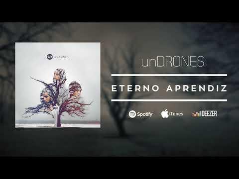 unDRONES - Eterno Aprendiz - EP