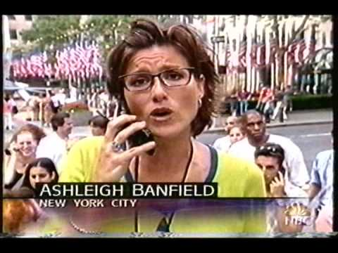News on the Blackout of 2003 - from NBC - part 3 of 5!!