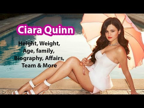 Ciara Quinn Bravo Height, Weight, Age, family, Biography, Affairs, Team & More Bio