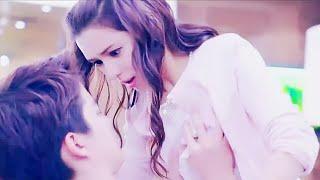 Leja Re | Dhvani Bhanushali | Tanishk Bagchi cute Love story Korean mix| Full Song HD Video 2018
