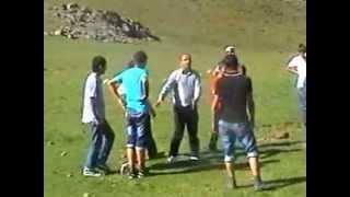 Kepenek Köyü 1.Köy Şenlikleri - 3.Bölüm