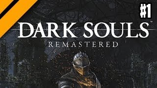 Dark Souls Remastered - P1