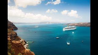 Visit Greece – Cruise