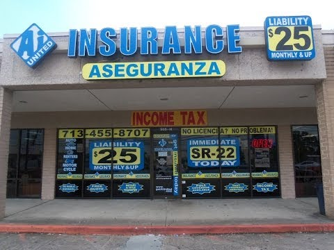 Auto Insurance Quotes Houston Tx - AI United - GetAIU.com
