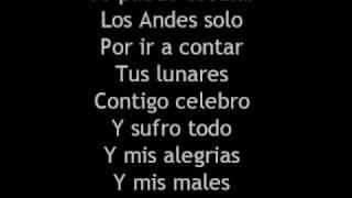 Shakira - Suerte   Lyrics