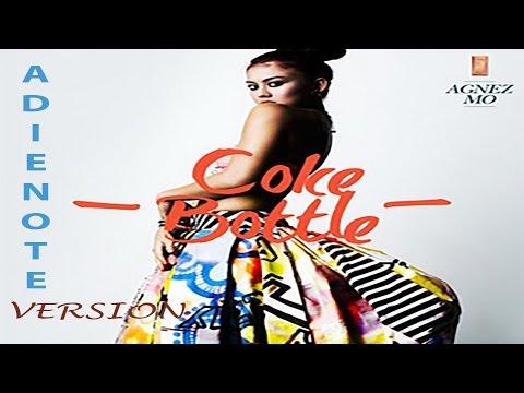 Agnez Mo - Coke Bottle (Karaoke Dubstep)