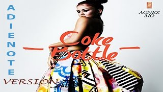 Agnez Mo - Coke Bottle (Karaoke Dubstep)