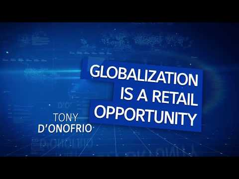 Globalization is a Retail Opportunity