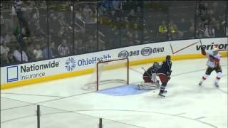 Roman Cervenka First NHL Goal | 02.07.2013