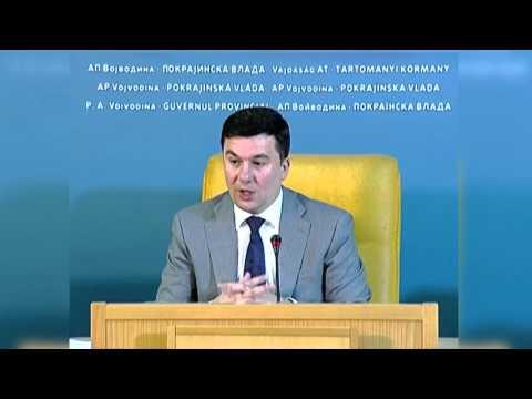 Bugarski: Politika Pokrajinske Vlade U Saglasnosti Sa Mišljenjem Građana Vojvodine