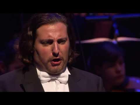 "Les Pêcheurs de Perles - Florian Sempey ""L'orage s'est calmé"" Air de Zurga acte III"