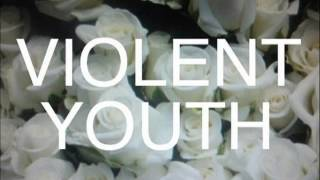 Crystal Castles- Violent Youth (Reversed)