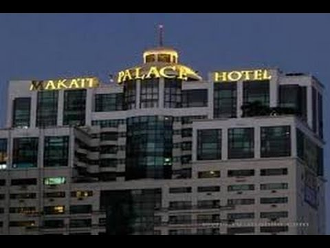Makati Palace Hotel Review | WOW Philippines Travel Agency