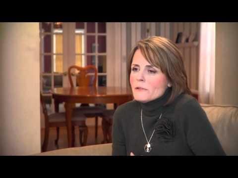 Mary Beth Chapman: Choosing To See