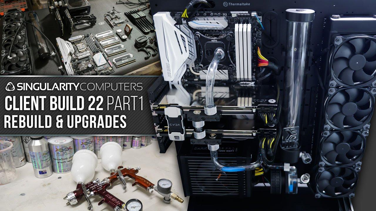 Sc Build 22 Core P5 Part 1 Youtube Electricitypage2