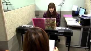 À l'école de la K-pop