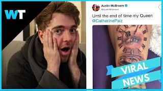 ACE FAMILY Tattoo Proves SHANE DAWSON Conspiracy Theory?