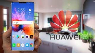 HUAWEI MATE 30 PRO - This Is Insane!