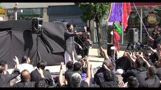 Video Allama Ghulam Jafar Jatoi of Pakistan | Ilford | London | UK | 5th July 2015 download MP3, 3GP, MP4, WEBM, AVI, FLV Juni 2018