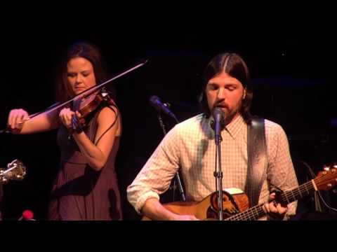 No Hard Feelings - The Avett Brothers - 2/18/2017