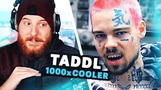 Unge REAGIERT auf Taddl Song - 1000x COOLER + W1NNER 🎵 ungespielt Reaktion
